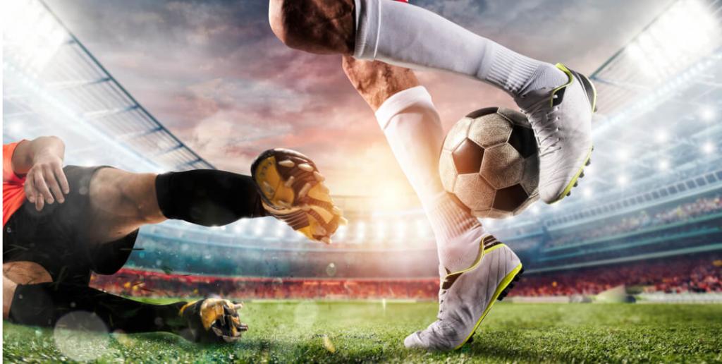 Fussball Wetten - So funktionieren Fußballwetten